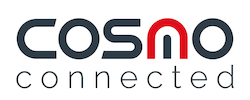 Cosmo Connected logo