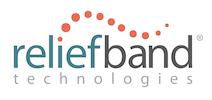 Reliefband Technologies logo