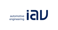 IAV Automotive Engineering logo