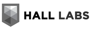 Hall Labs logo